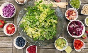Alimentos imprescindibles para un estilo de vida saludable